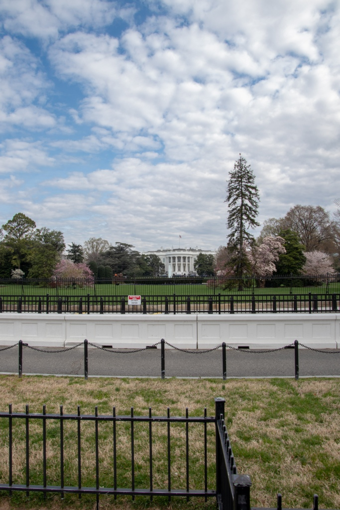 White House, Washington DC, Capital, USA, America, Travel, Vacation, road trip, President,