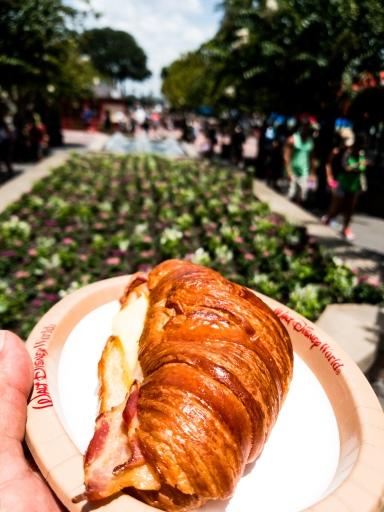 Boulangerie Patisserie Les Halles, EPCOT, Disney World, Orland, FL, Theme Park, WDW,