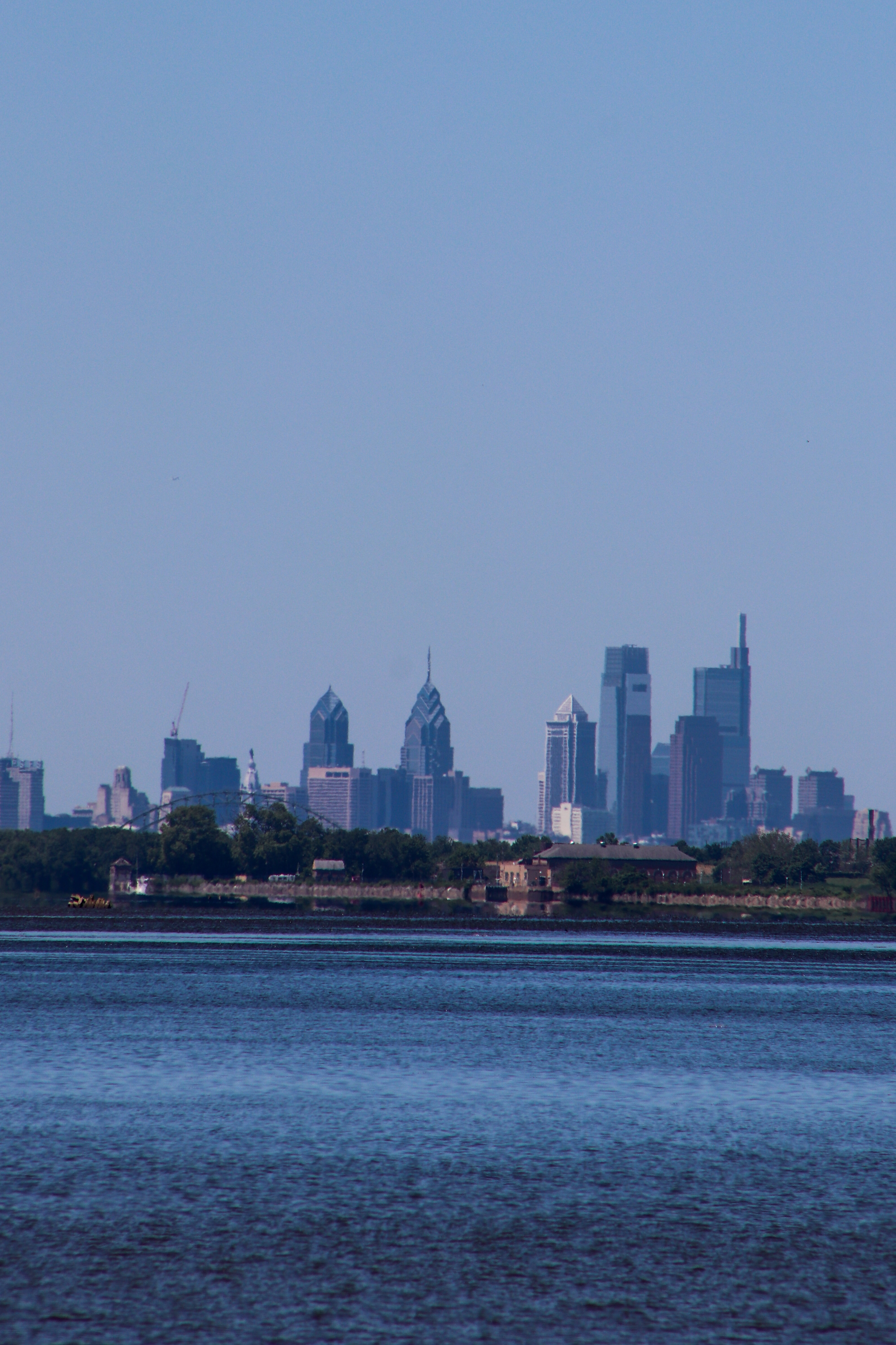 Philly, Philadelphia, Skyline, Center City, Delaware River, Pennsylvania, Southeastern Pennsylvania, PA, State Parks, Nature, hiking, beautiful,