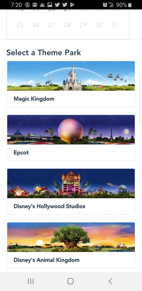 WDW, Walt Disney World, FastPass, FP+, rides, theme park,