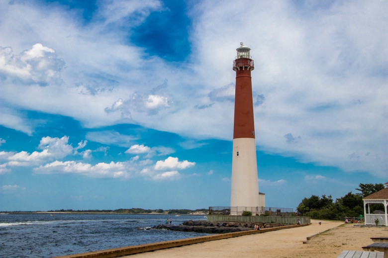 lighthouse, Long Beach Island New Jersey, LBI, Travel Tips, Road Trip, Help, travel,