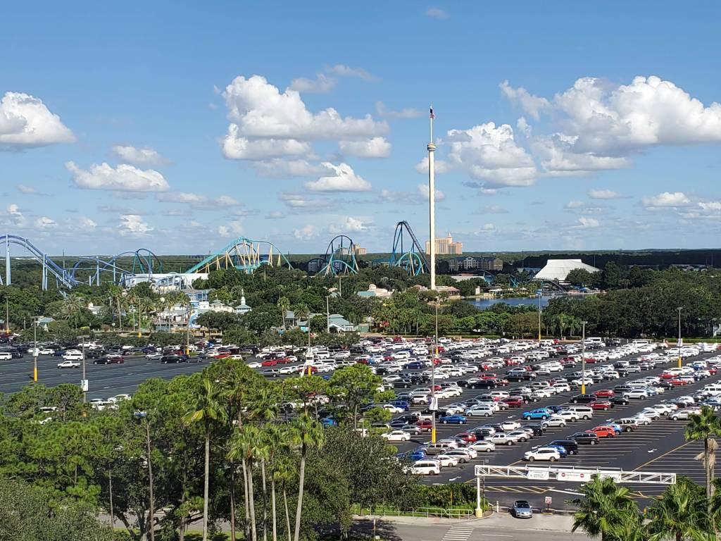 SeaWorld, Renaissance Orlando