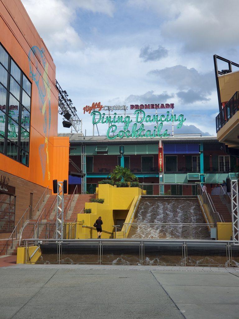 Orlando, Florida, Universal CityWalk, Universal Resort Orlando,