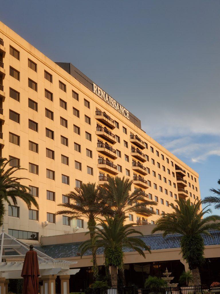 Renaissance Orlando at SeaWorld, Hotel, Resort