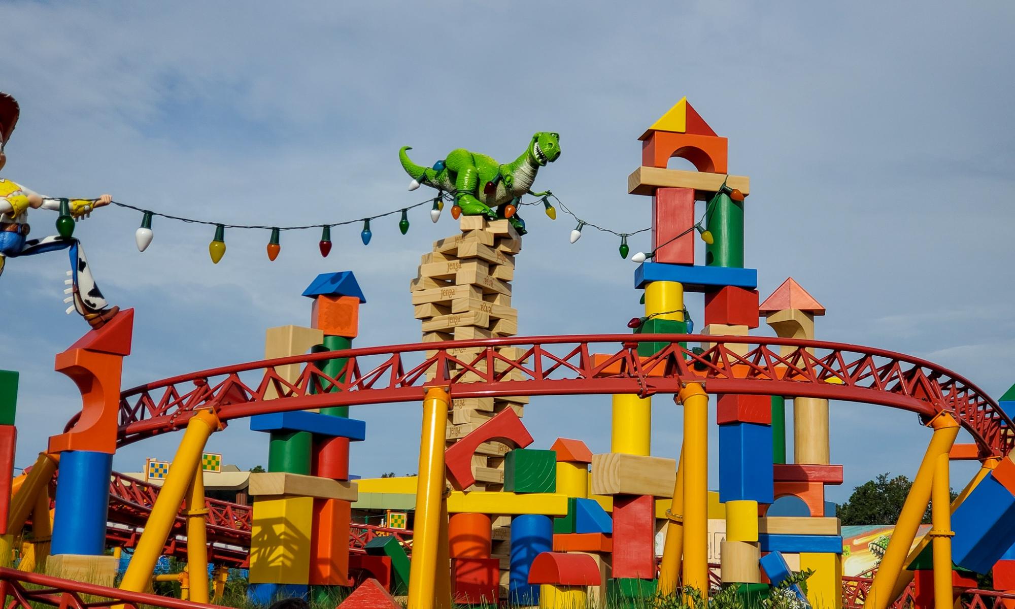 wdw roller coaster