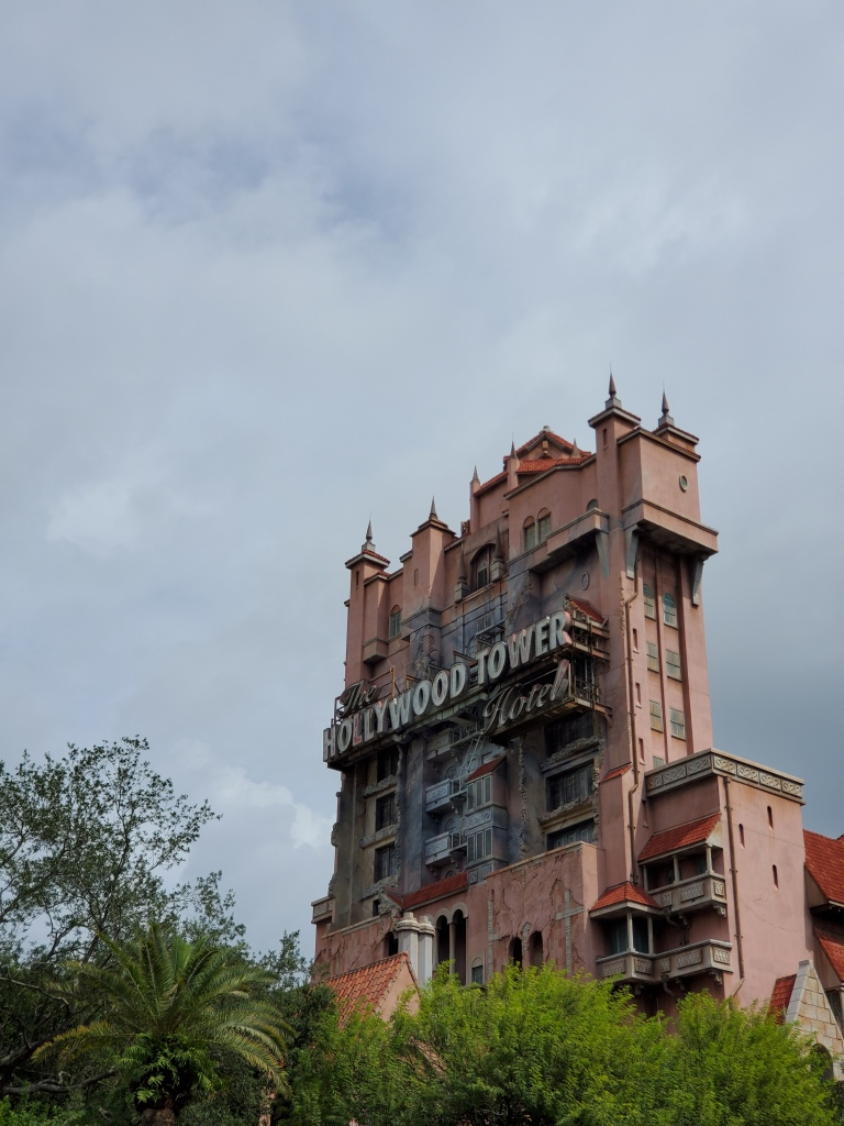 Hollywood Studios, Thrill Ride, Tower Of Terror, WDW, Walt Disney World Resort, Orlando, Theme Park, Hotel, Guest,