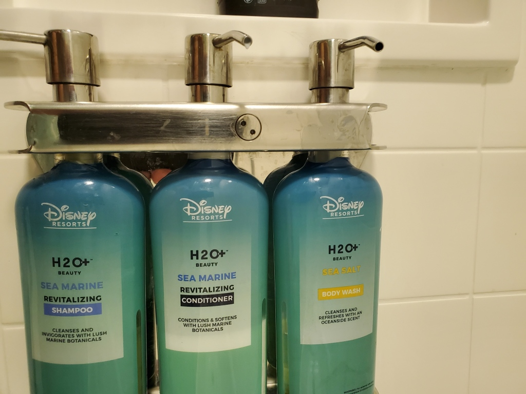POP Century, POP, WDW, Disney World, Resort, Hotel, Value Resort, H2O Beauty,