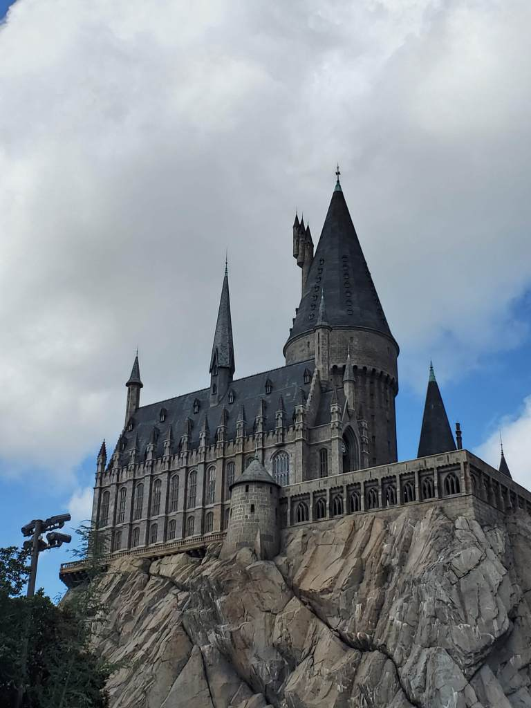 Harry Potter, Hogwarts, Island of Adventure