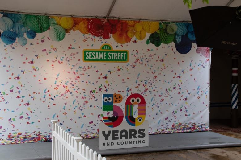 Sesame Street Busch Gardens Tampa
