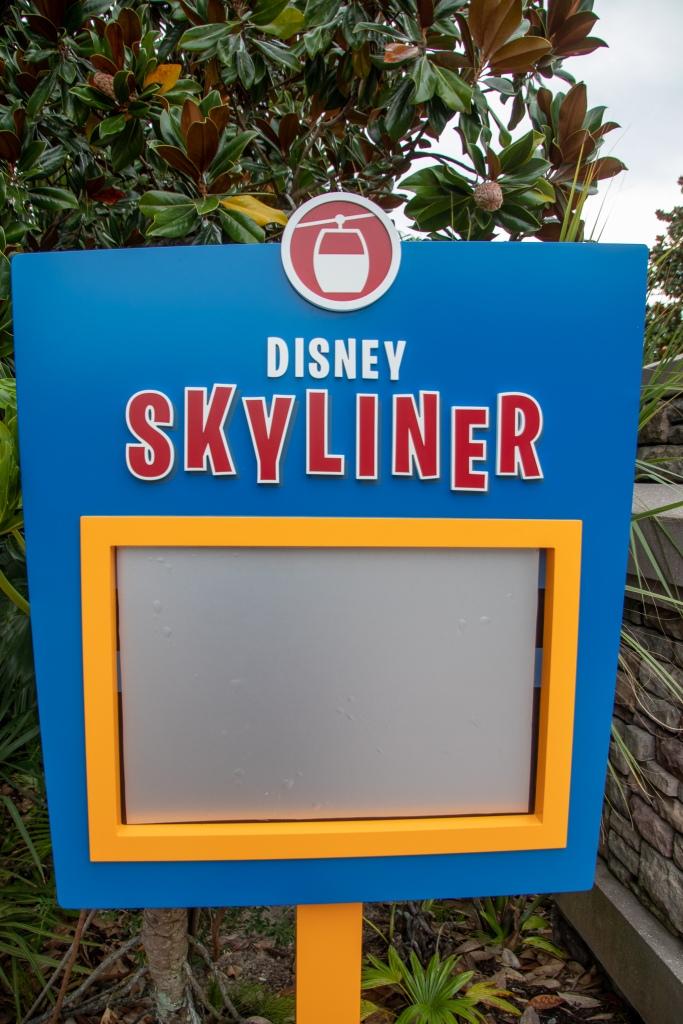Skyliner, WDW, Walt Disney World Resort, Orlando, Theme Park, Hotel, Guest,