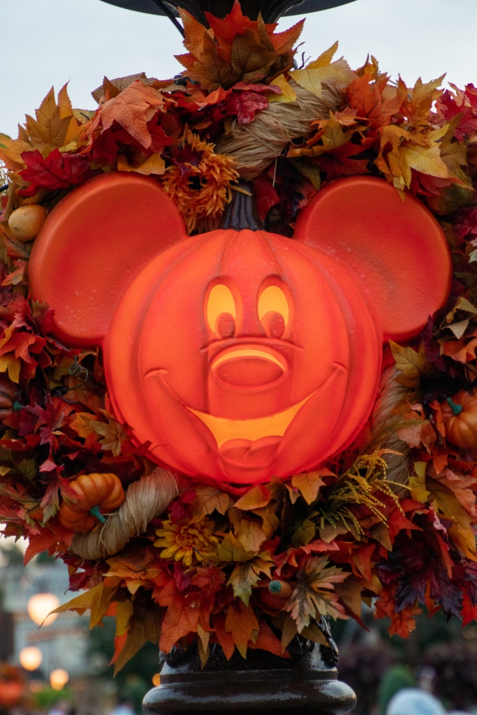 MNSSHP, Magic Kingdom, Mickey's Not So Scary Halloween Party, Treats, WDW, Disney World,