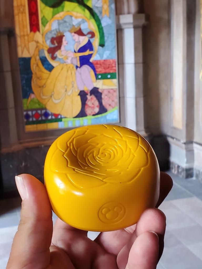 Be Our Guest, Magic Kingdom, Disney World, WDW, Breakfast, Lunch, Fantasy Land