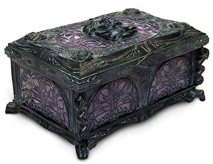Haunted Mansion, WDW, Jewelry Box