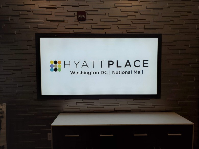 Hyatt Place, Washington DC, Travel Tips, Road Trip, Help, travel, hotel,