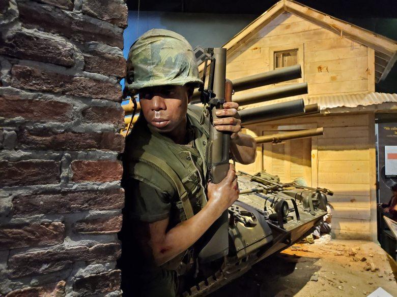 Vietnam, USMC, National Museum of the Marine Corps, United States Marines, Devil Dogs, Leathernecks, Jarheads, Quantico VA,