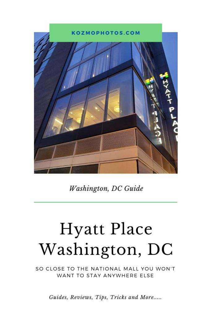 Hyatt Place, Hotel, Resort, Washington DC, Nation's Capital, National Mall,