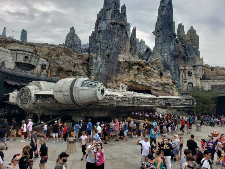 Hollywood Studios, Galaxy's Edge, Star Wars, WDW, Walt Disney World, Orlando, Summer, Fall, Spring, Winter, Theme Park, Disney,