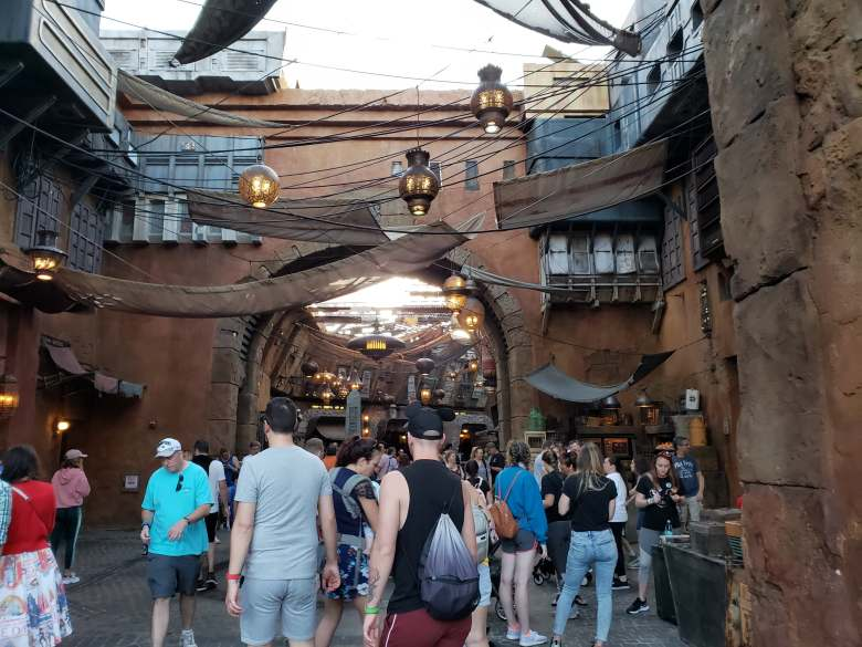Galaxy's Edge, Disney Dining Plan, DDP, WDW, Walt Disney World, quick service, restautants, star wars land, Hollywood Studios