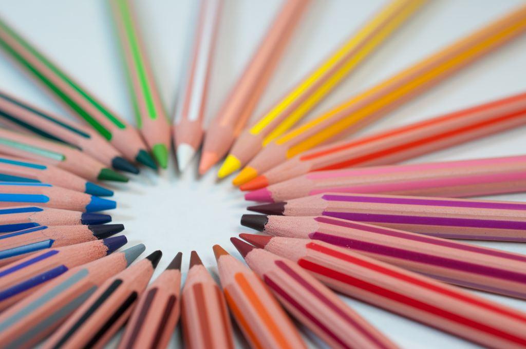 Road Trip, Kids, Essentials, color pencils,