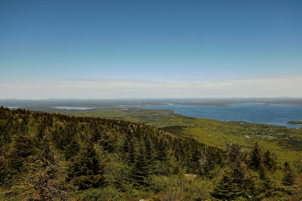 East Coast USA, America, Travel, United States, Holiday, Vacation, Maine, Bar Harbor, scenic, coast,