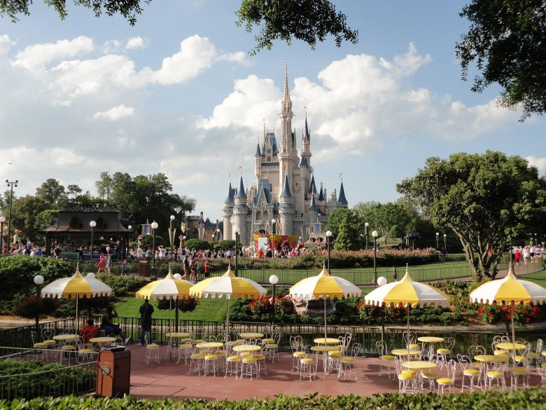 Magic Kingdom, Cinderella Castle, most magical place on earth, WDW, Walt Disney World Resort, Orlando, Theme Park, Hotel, Guest,