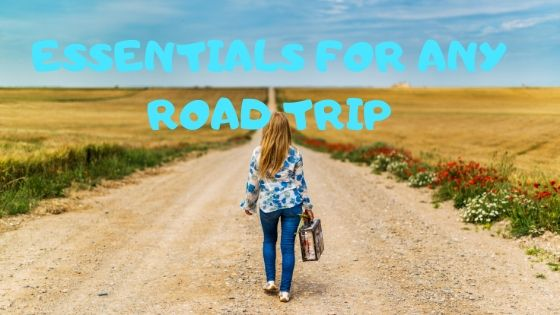 Road Trip Essentials, Open road, Road tripping,