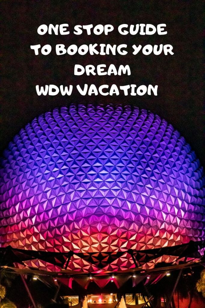 Disney Vacation, Walt Disney World, WDW, Theme Park, Orlando, Florida, Resort,