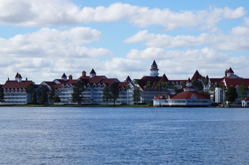 Grand Floridian, Deluxe Resort, Disney Vacation, Walt Disney World, WDW, Theme Park, Orlando, Florida, Resort,