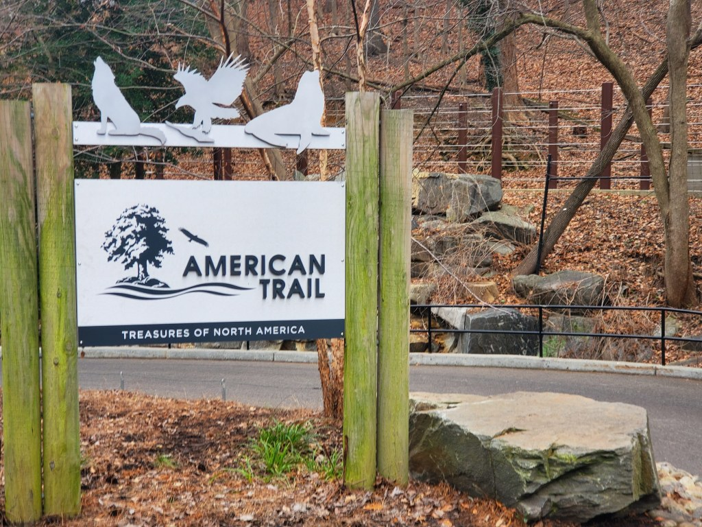 National Zoo, Free, Smithsonian, Washington DC, Capital, Animals, American Trail, North America