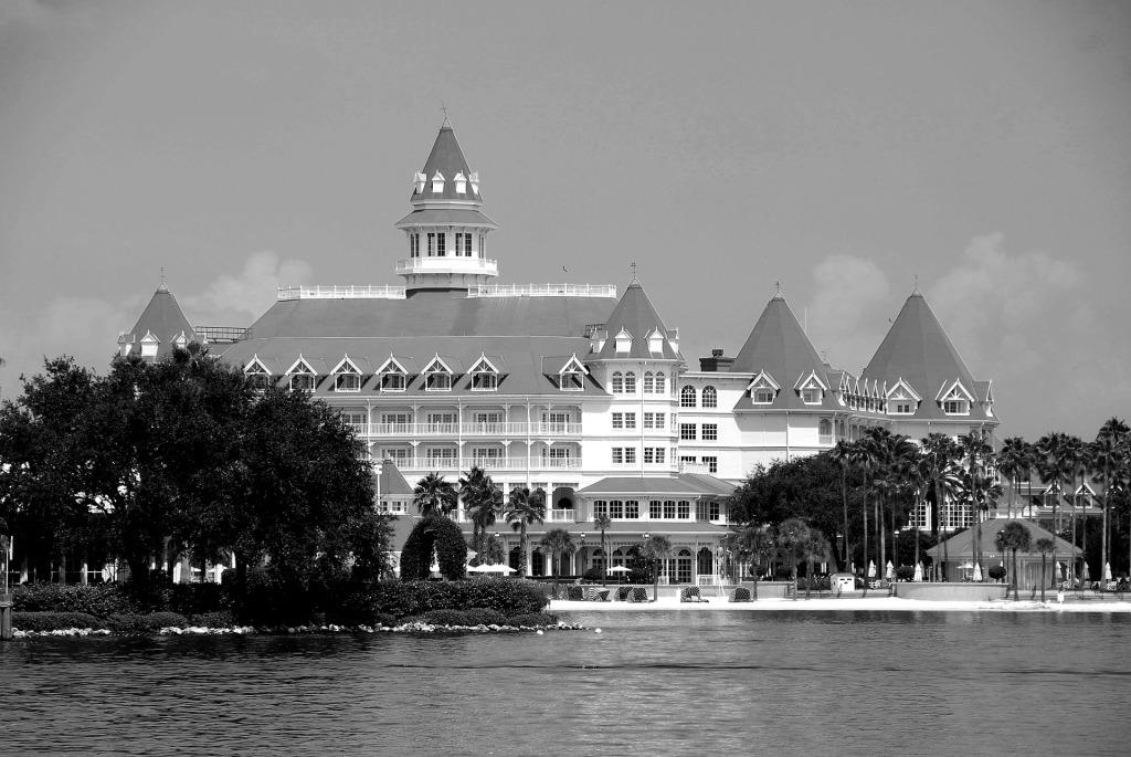 WDW, Walt Disney World Resort, Orlando, Theme Park, Hotel, Guest, Grand Floridian,