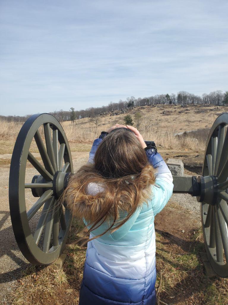 Gettysburg, PA, Kids, Vacation, Family friendly, fun, civil war, union, confederate, battlefield
