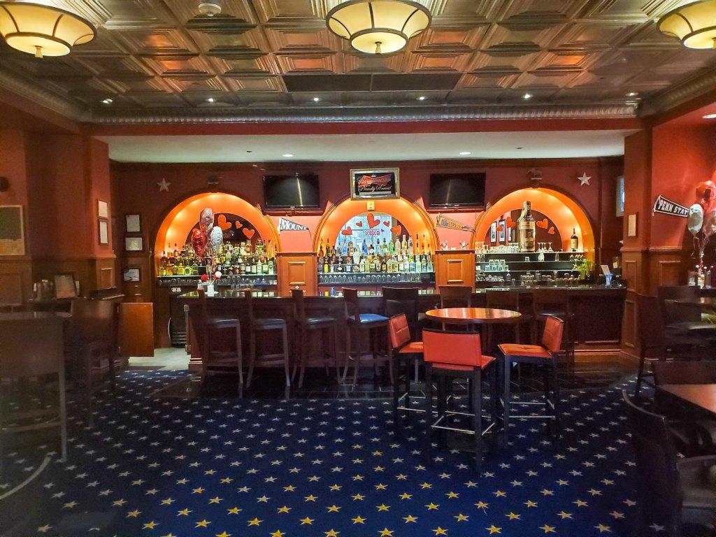 Hotel, Wyndham, Gettysburg, PA,