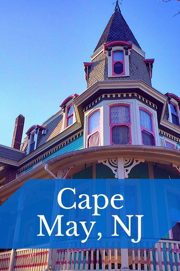 Cape May, NJ, New Jersey, Shore, Vacation, Beach,