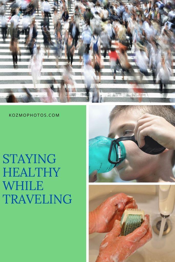 social distancing, healthy, travel,