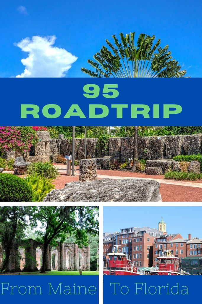 east coast road trip, road trip, Interstate 95, I-95, social distancing, family vacation, off the beaten path, road trip 2020,
