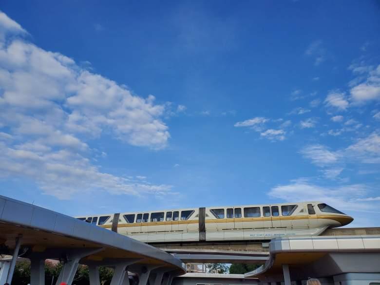 Disney World, Walt, WDW, thrills, rides, food, tips, tricks, monorail