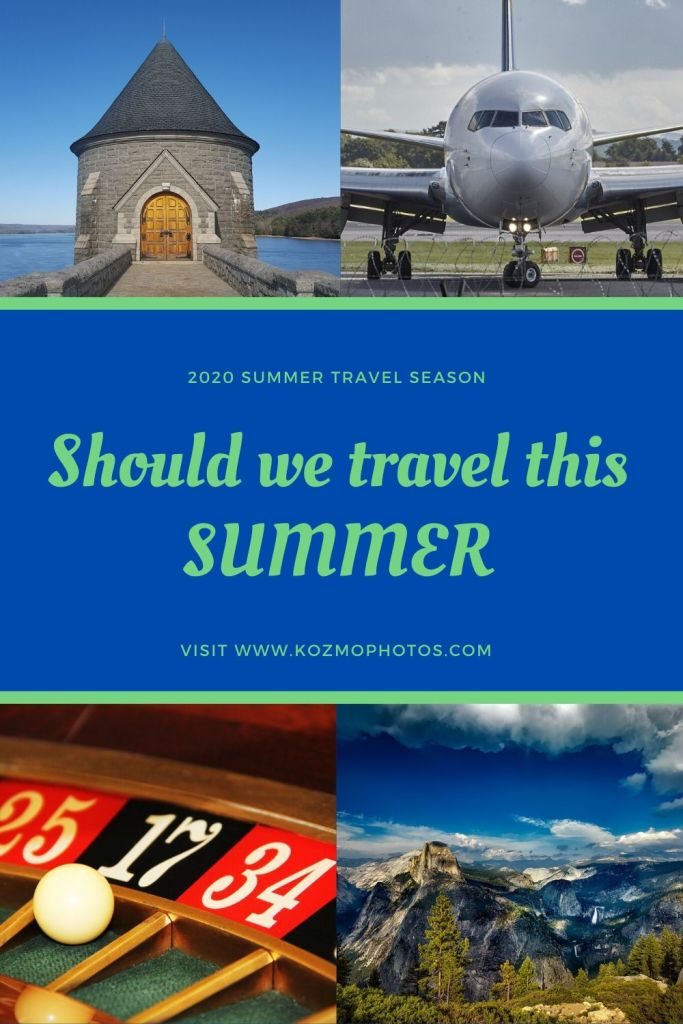 summer, travel, 2020, lock down, pandemic, good idea to travel after covid 19 restrictions