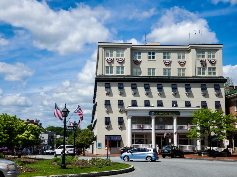haunted, historical, hotel, Lincoln Highway, Transcontinental, Road Trip, Family Vacation, Pennsylvania, Route 30, PA,