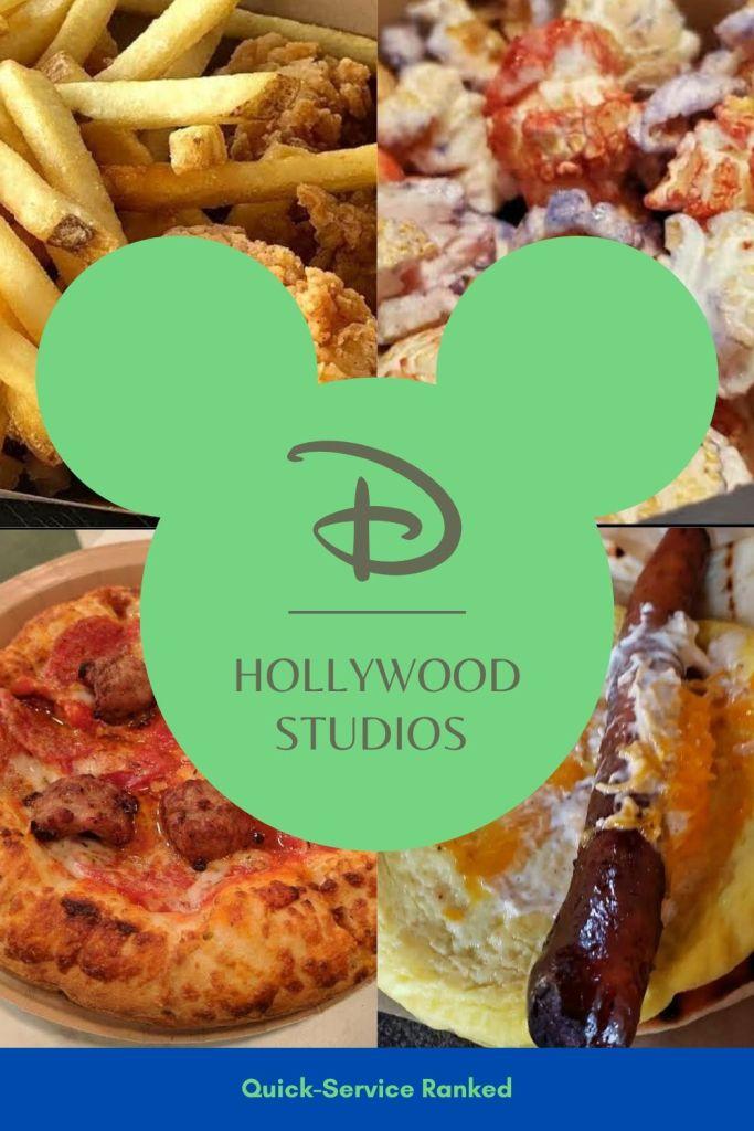 Hollywood Studios, Disney Dining Plan, DDP, WDW, Walt Disney World, quick service, food, restaurants,
