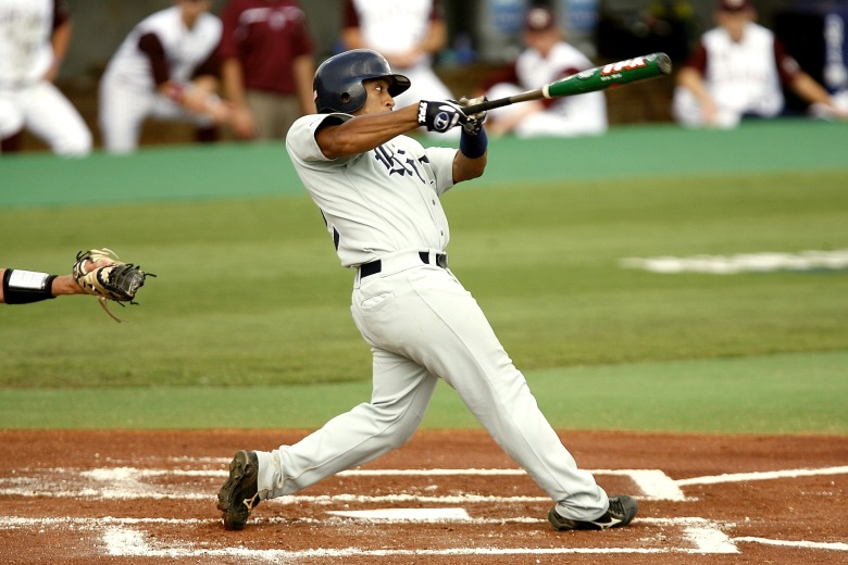 baseball batter, swing, shutter speed, freeze the action