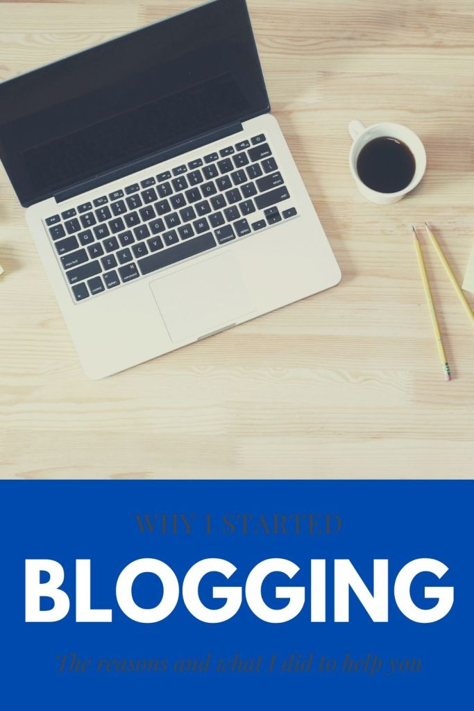 Blogging, why I started, how to, computer,