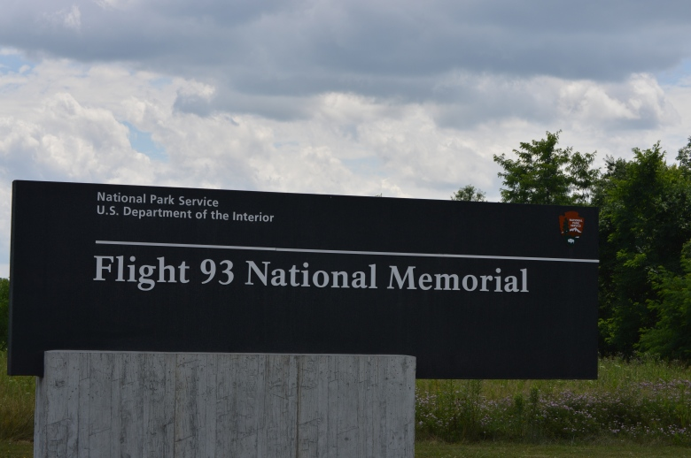 Lincoln Highway, Transcontinental, Road Trip, Family Vacation, Pennsylvania, Route 30, PA, Flight 93 National Memorial, National Park Service,