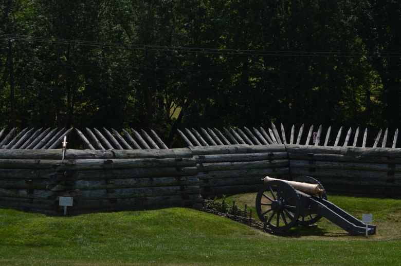 Lincoln Highway, Transcontinental, Road Trip, Family Vacation, Pennsylvania, Route 30, PA, Fort Ligonier,
