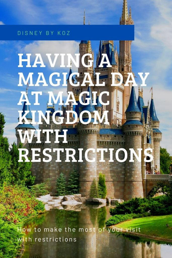 Magic Kingdom, theme park, wdw, Walt Disney World, fun, vacation, family friendly,