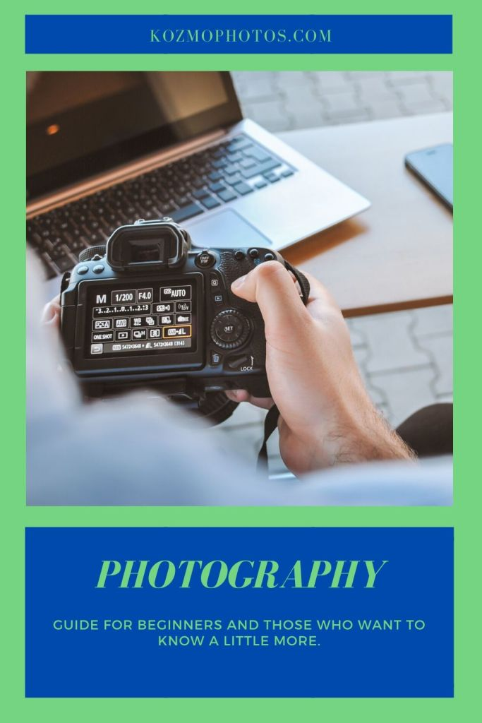 photography 101, beginner, DSLR,