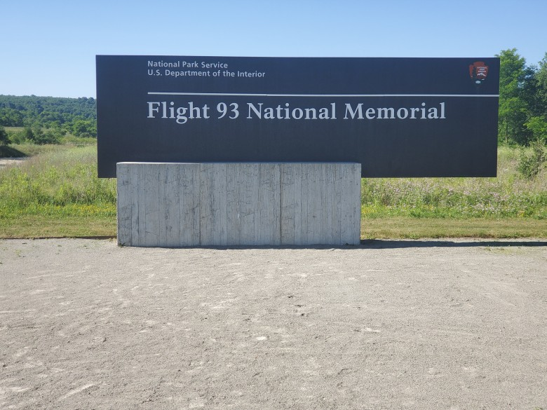 Flight 93 Memorial, 9/11, Sad, Pennsylvania,