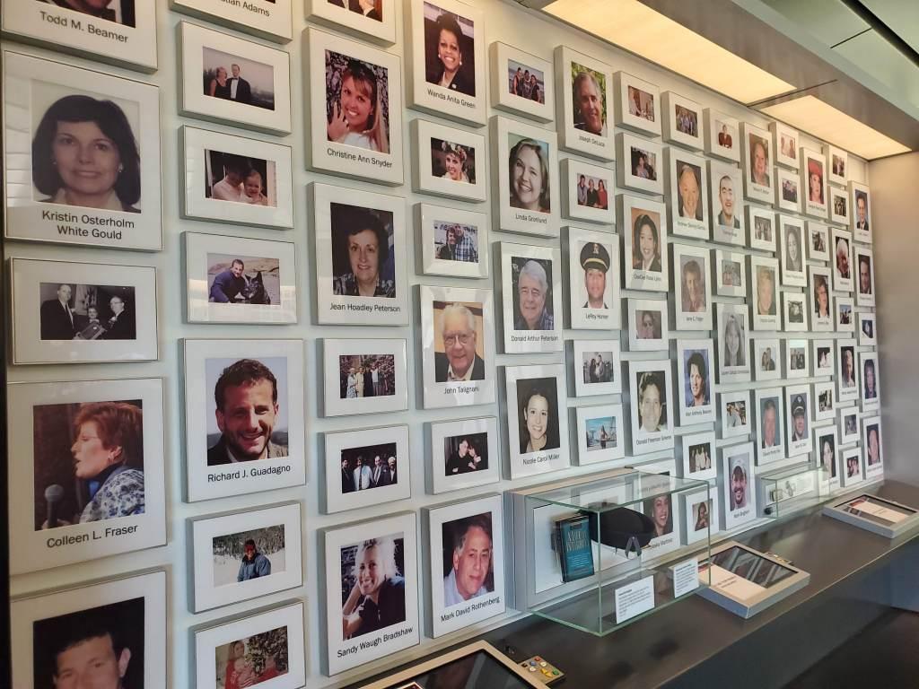 Flight 93, September 11th, 9/11, Memorial,