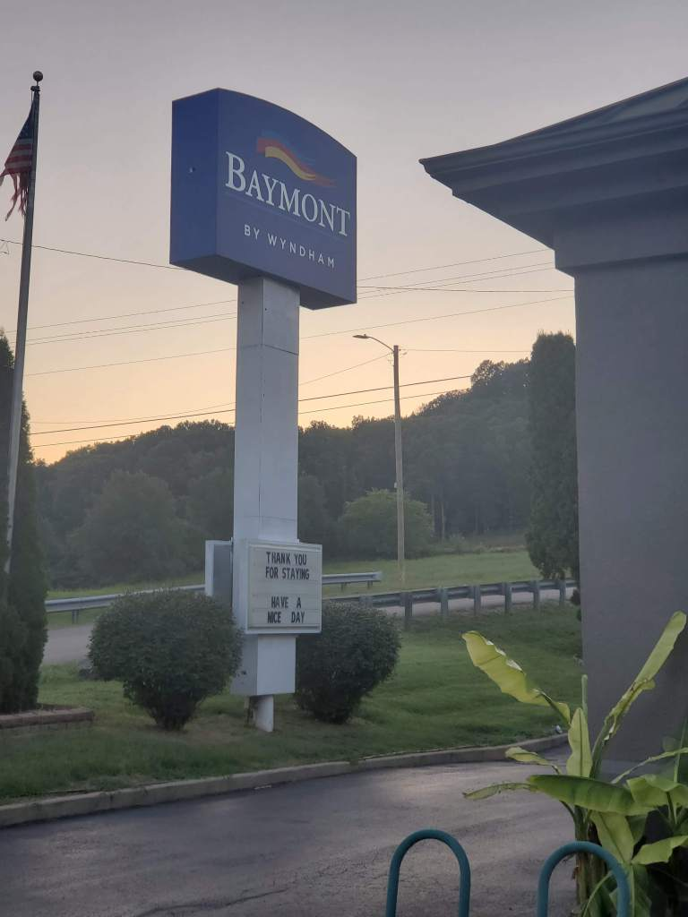 Baymont by Wyndham, Kentucky, Cave City,