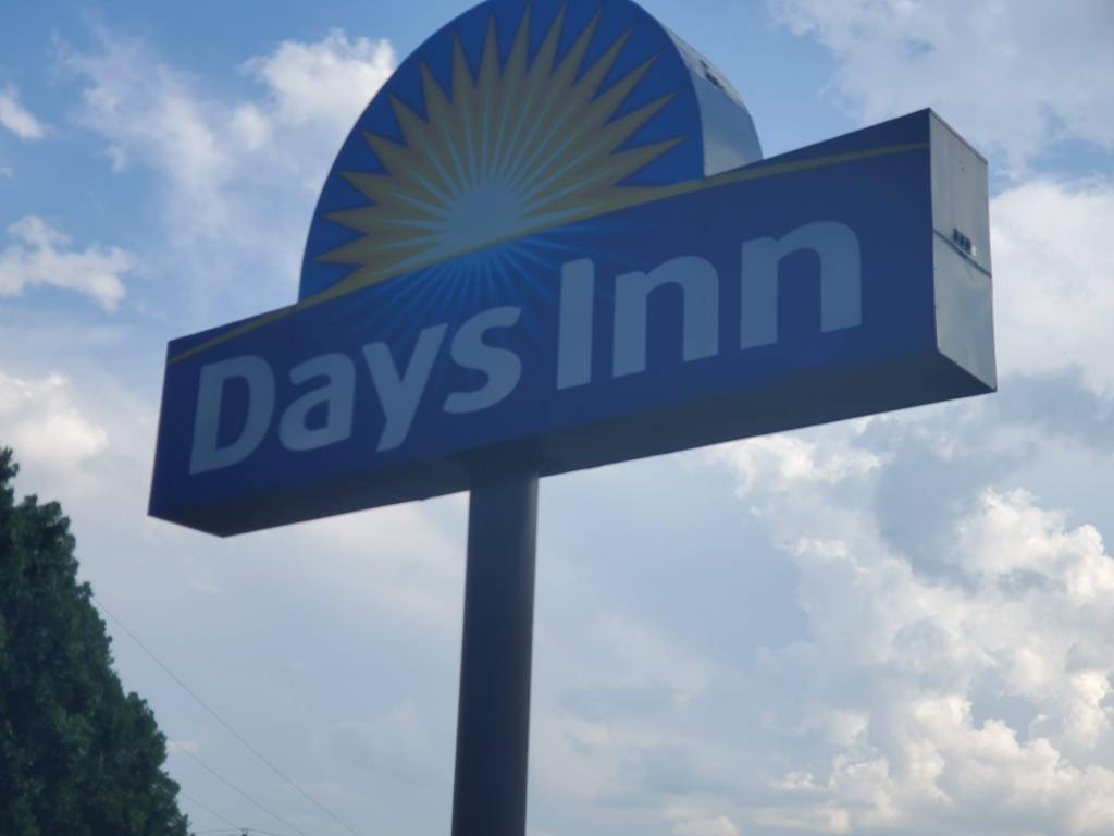 Days Inn, Wyndham Hotels, Lookout Mountain, Tennessee, Chattanooga, hotel
