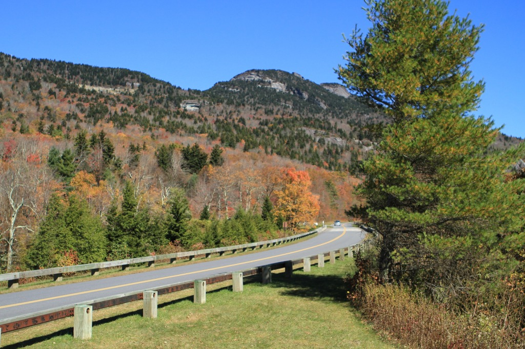 road trip, blue ridge parkway,